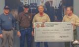 Utah Public Lands Alliance 2019 Donation From Winter 4X4 Jamboree